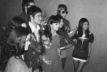 1972・5・18 Kai Tak Airport (啓徳空港)