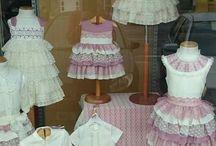 ropa niñ@