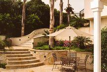 Backyard ideas / Just some ideas for my dream home..... :) / by Greta Fryman