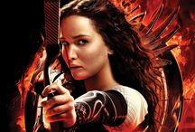 Cool stuff / Hunger games