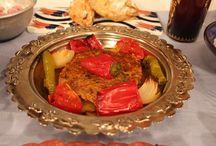 Osmanlı&Türk Mutfağı
