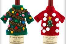 Let's have a party...Ugly Sweater Christmas Party / by Da'Lacey Garfield