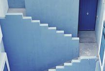 Design: stairs