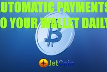 Jetcoin - Double Your Bitcoin Within 40 Days Or Less