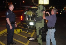 Police Officers in Action / Some awesome pictures of cops on the job!