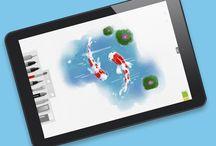 Ipad Art / Things created with Ipad and Ipad pro