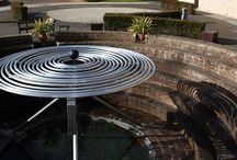 Concentric Wave by Martin Smith Studio