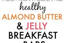 Nourish / Vegan / Breakfast