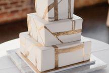 wedding [ metallics ] / rose gold / copper / gold / hot foil