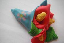 Virágok, ötletek
