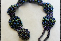 Jewelry Bead Weaving / by Elaine Bailey