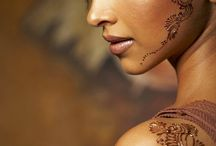 Mendhi / by Mary Tiso