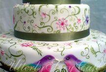 Tartas - Cake