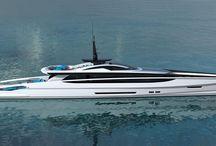 XL-300 Sport | 47.5m Superyacht