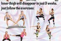 Egzersiz planları