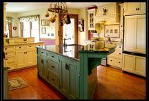 Building our Home... / by Jamie Bryan Adams