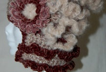 My crochet / These are my crochet creations!