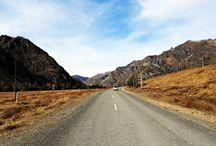 Окресности дорог