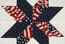 Patterns to make
