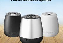 Speakers & Headphone