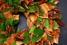 Wreaths / by Laurie Flickinger