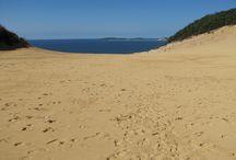 Rainbow Beach / www.cooloola.org.au