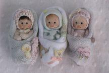 Mini bebes