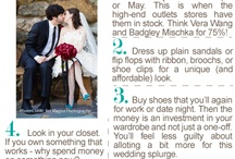 Weddings :: Good Advice