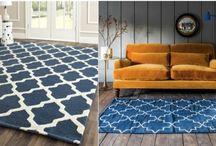 Rugs / Geometric, Morrocan, Trellis and Quatrefoil rugs