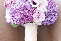 Wedding flowers / by Laura Barry