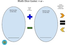Games with addition and/or subtraction