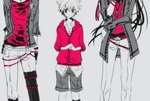 Anime/Manga.