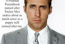Ryan Gosling understands us