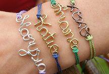 like it / bracelets, friendship, diy, bracelet, pulseras, pulsera, bracialet, jewelry, hand made