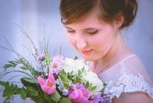 weddingshair! / hair! make-up! for brides