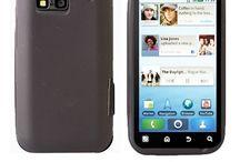 Motorola Defy Deksler