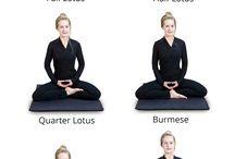 Reiki & Yoga / Zazen