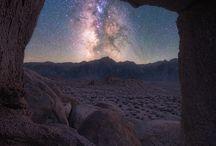 Skyscape / by Antony Barroux