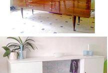 Customiser meubles