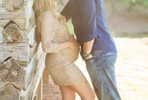 Lovely Pregnant photo ideas!  / by Savannah Mott