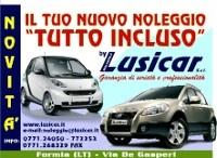 Lusi Car