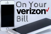 Lower My Cell Phone Bill / There's no reason your cell phone bill should cost you $100 or more per month!  It's outrageous!  Here are some hacks for getting your bill down.  Visit us at 1000WaysToSave.com to see more!