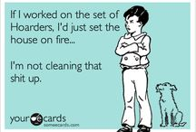 Cleaning #ocd