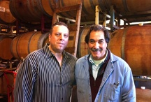 Vino Latino/Vintners and Winemakers / These are some of the amazing vintners and winemakers that we feature in our wine club.