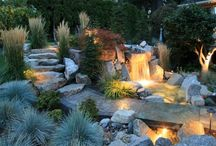Gärten & Licht