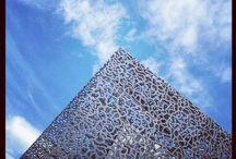 Special Marseille - Architecture