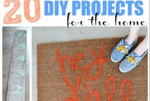 DIY & Crafts / All DIY project ideas