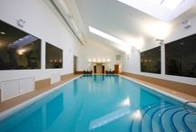 Health Club at The Shelbourne