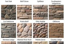Stone Fireplace Inspiration