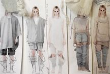 Fashion drawing & concept